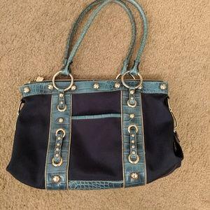 Kathy Van Zeeland Bags - Vintage purse